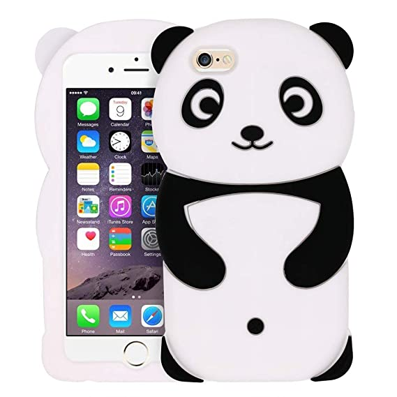 panda iphone 6 case