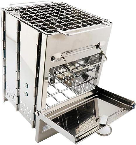 HomeDecTime Estufa de Gas para Cocinar de Camping Viaje ...