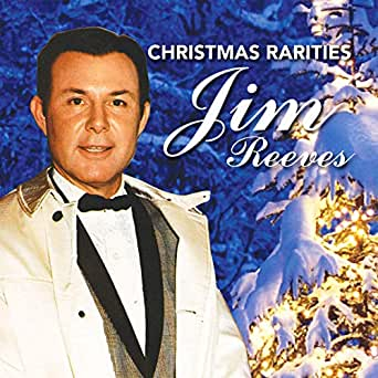 Jim Reeves Christmas Rarities by Jim Reeves on Amazon Music - Amazon.com