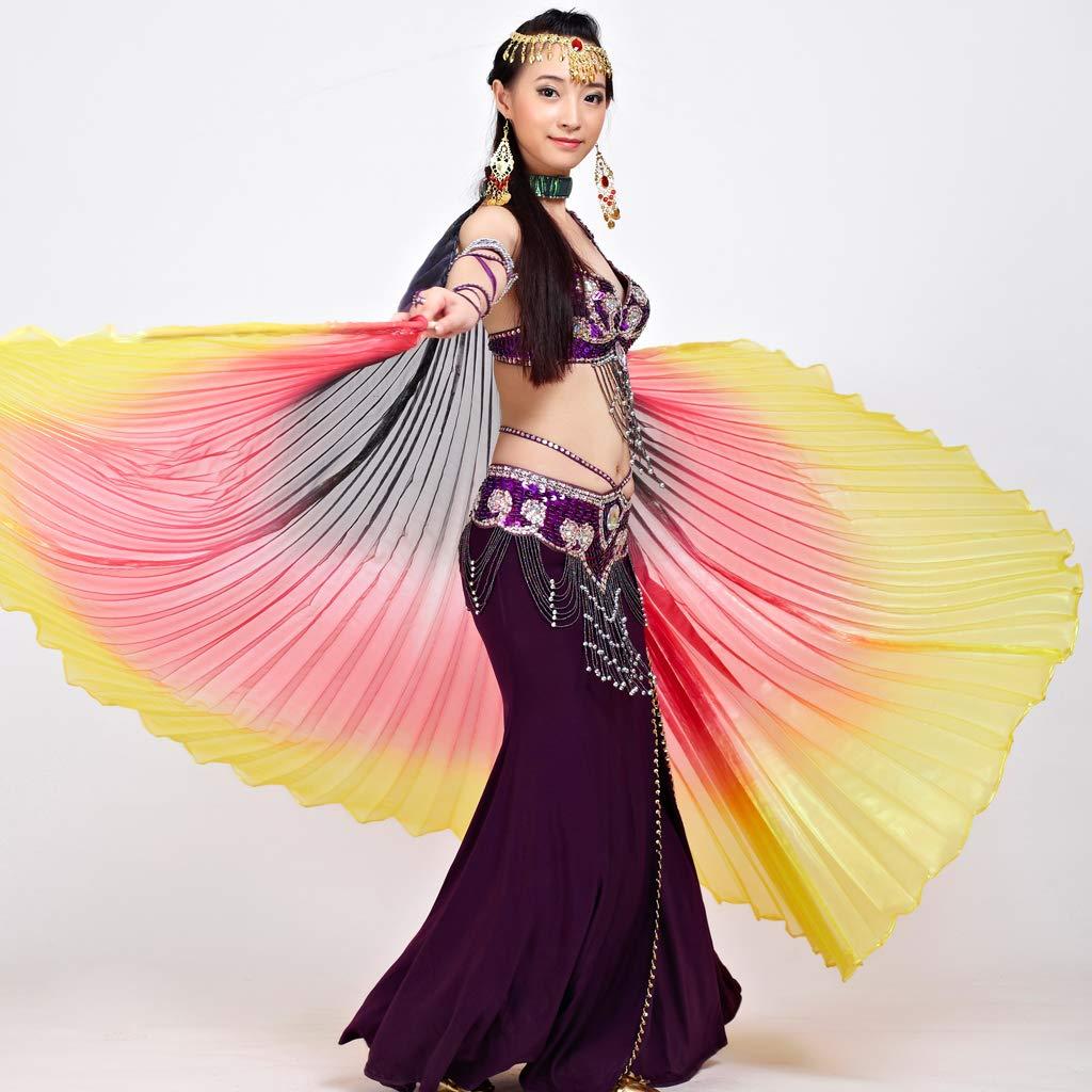 Amazon.com: Fityle Womens Egyptian Egypt Belly Dance ...