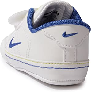 Nike First Court Tradition Crib Shoes