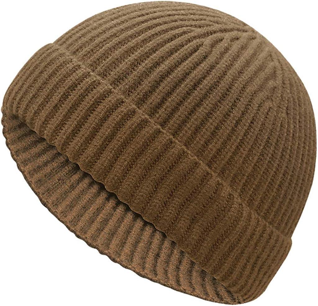 Ridkodg Beanie Hat Men...
