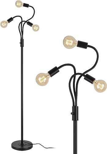Stepeak Flexible Floor Lamp
