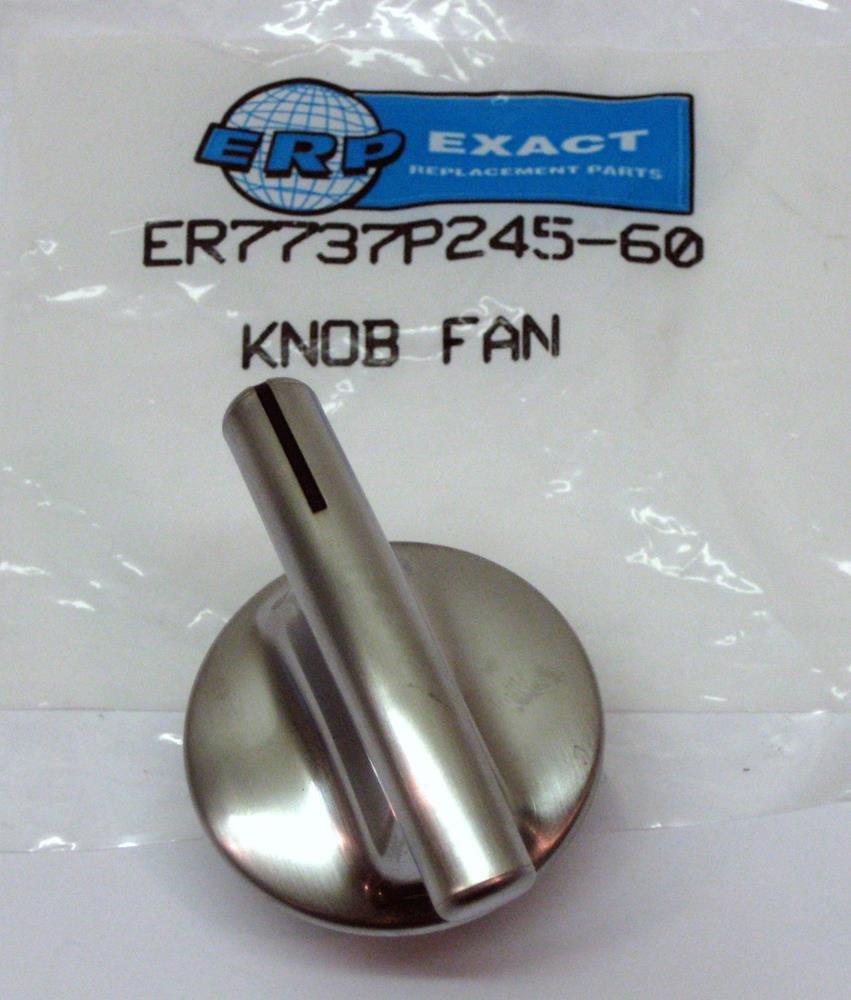 Cooking Appliances Parts 7737P245-60 Burner Knob for Maytag Jenn Air Range Cooktop PS2375886 AP5670739