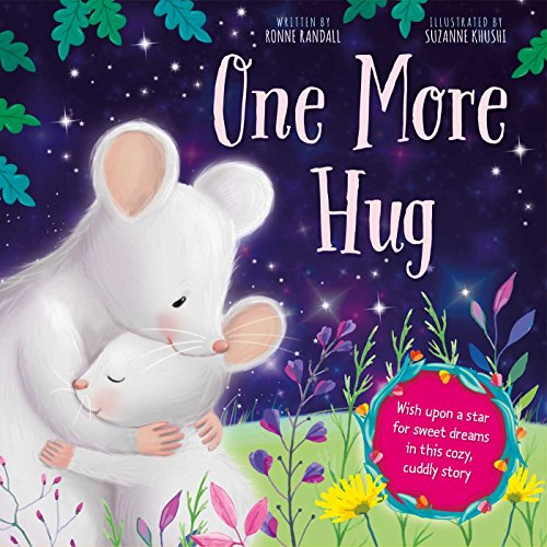Cozy Igloo - One More Hug: Wish upon a star for sweet dreams in this cozy, cuddly story
