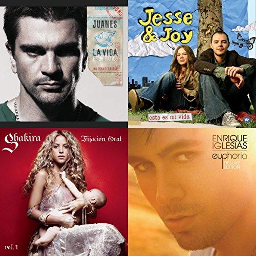 Clasicos: Pop Latino