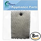 8-Pack Replacement HWF100 Humidifier Filter for Holmes, Bionaire,...