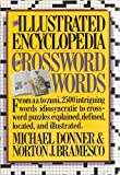 The Illustrated Encyclopedia of Crossword Words, Michael Donner and Norton J. Bramesco, 0894802216