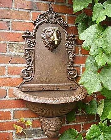 Wandbrunnen garten bestseller shop mit top marken - Garten wandbrunnen ...