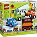 LEGO® DUPLO®, Creative Cars - Item#10552