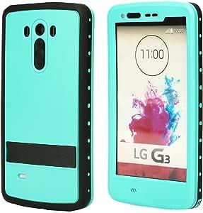 Amazon.com: LG G3 Waterproof Case, oneCase IP-68 ...