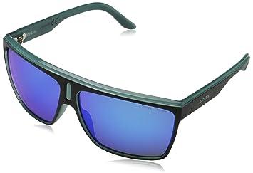 Alpina Sport Style Baranya Sonnenbrille, d'Blue-Lt. Brown Matt, One Size