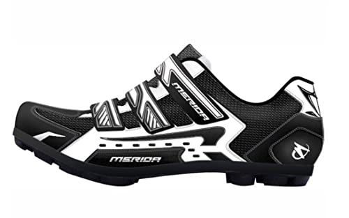 Merida Amazon Mountainbike Fahrradschuhe Speed schwarz Weiß  Amazon Merida  ... 0a3a78