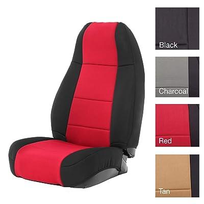 Smittybilt 471130 Neoprene Seat Cover Set: Automotive
