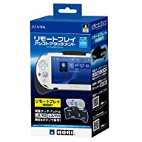 【安装L2/R2、L3/R3按钮】远程玩偶触屏操作 for PlayStationVita (PCH-2000*)