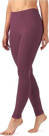 Leggins largos de mujer; Amplia selección de colores y tallas; Muy cómodos,Con una amplia y cómoda c