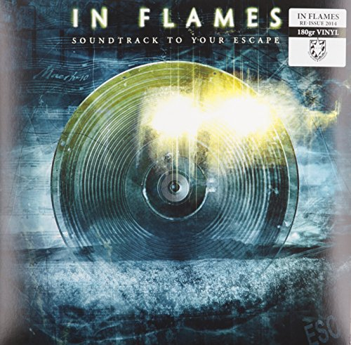 In Flames - The Quiet Place SINGLE - Zortam Music