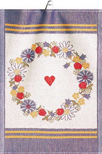 Swedish Weaving Blanket - 8