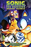 Sonic the Hedgehog Archives 23