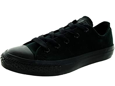17dad6e37949 Converse All Star Low Top Kids Youth Shoes Boys Girls Sneakers (1.0 Kids