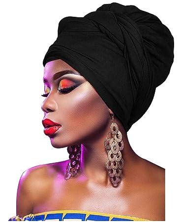 Beautiful Comfortable Head Turban.