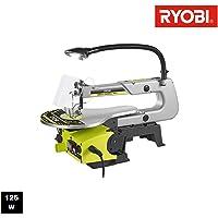Ryobi 5133002860–Scie à chantourner Ryobi 125W–405mm
