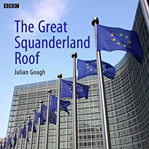 The Great Squanderland Roof Radio/TV Program