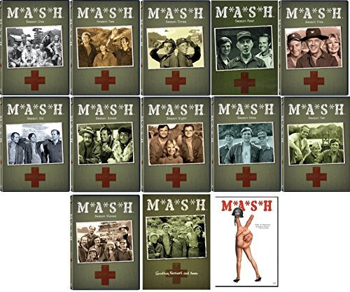 MASH Ultimate Collection (Best Electronics Sales After Christmas)