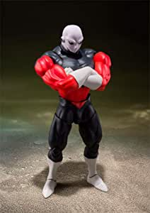 TAMASHII NATIONS Bandai S.H.Figuarts Jiren Dragon Ball Super