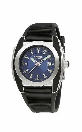 40f4374113ab Breil Milano BW0373 - Reloj de caballero de cuarzo