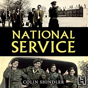 National Service Audiobook