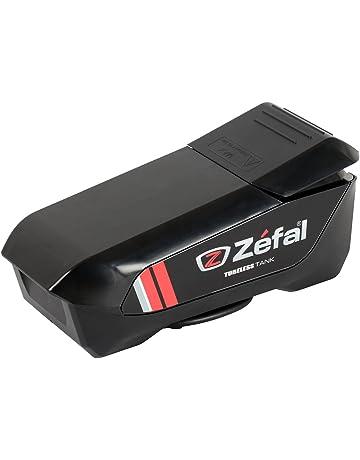 ZEFAL Tubeless Tank Talonador Aire Comprimido, Unisex Adulto, Negro, Talla Única