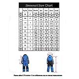 e94404a57 Galleon - PRESELF  One-Piece Winter Snowsuit For Boys Girls ...