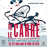 Bargain Audio Book - The Spy Who Came in from the Cold  A Geor