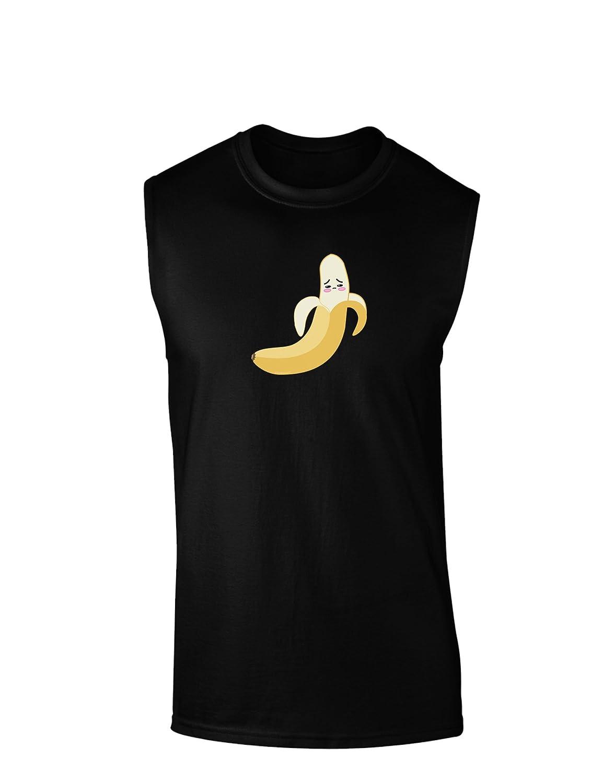 Ben Banana Dark Muscle Shirt