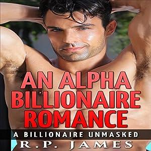 A Billionaire Unmasked Audiobook