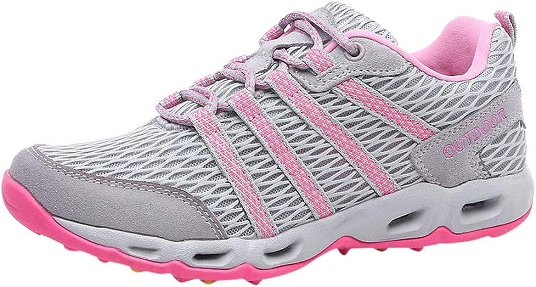 TWIFER Zapatos Deporte Mujer Zapatillas Deportivas Correr Zapatos ...
