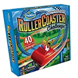 Think Fun Roller Coaster Challenge STEM Toy Building Game Boys Girls Age 6 Up – TOTY Game the Year Finalist