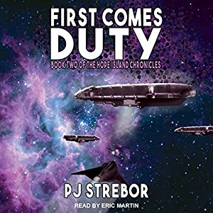 First Comes Duty Audiobook