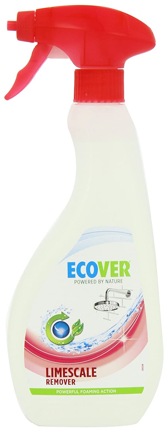 Ecover Limescale Remover 500 ml (Pack of 6) 30707 B006ISVKJ8