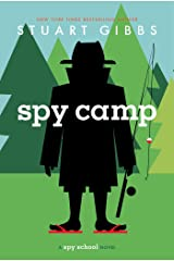 Spy Camp (Spy School Book 2) Kindle Edition