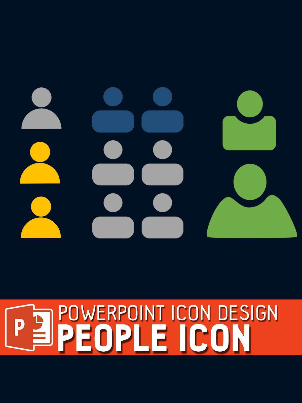 Amazon.com: Watch Powerpoint Icon Design - People Icon ...