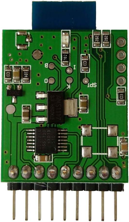 CSR64215 Bluetooth 4.2 APTX I2S Geeignet F/ür DAC ES9018 ES9038