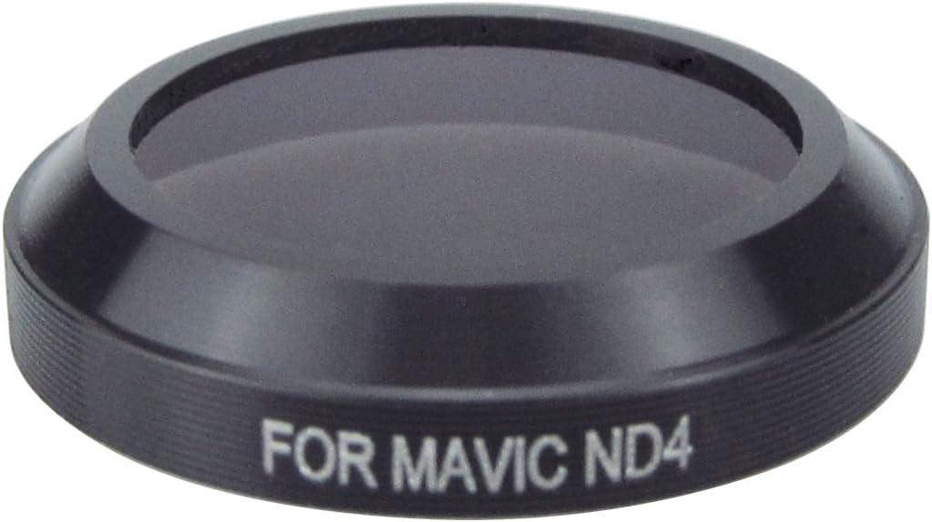 ZEEY Lens ND4 Filter Kit for DJI Mavic Pro Drone Lens Protector Camera Filter Accessories for DJI Mavic Pro