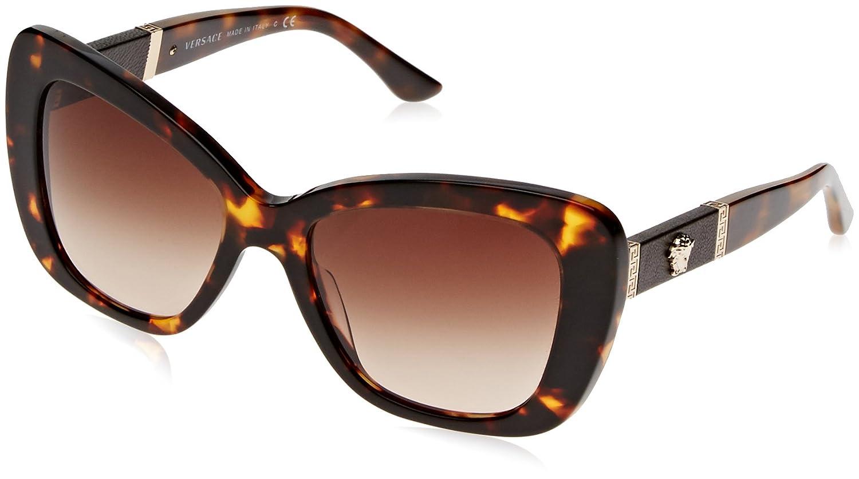 TALLA 54. Versace Sonnenbrille (VE4305Q)