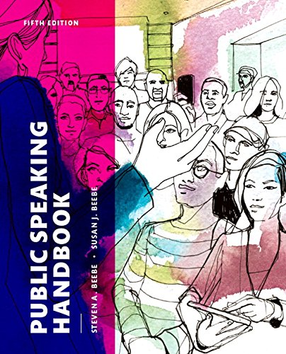 Public Speaking Handbook plus Revel -- Access Card Package (5th Edition)