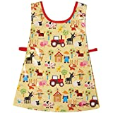 Little Rhymes Old Mac Donald Childrens Tabard Size: 47cm x 37cm by Churchill China