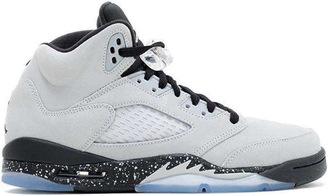 Nike Air Jordan 5 Retro GG, Zapatillas de Baloncesto para Mujer ...