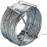 Rouleau de fil de fer galvanise 50 Mètres