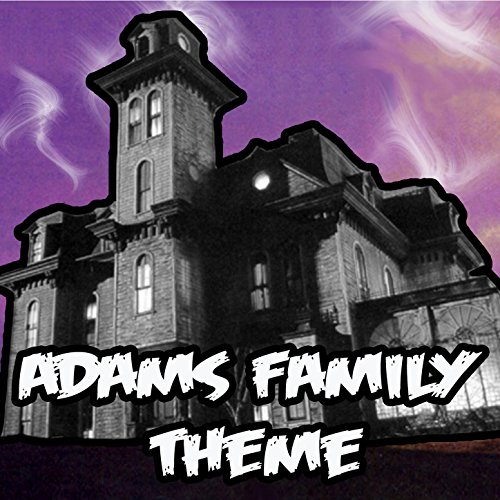 The Adams Family Theme